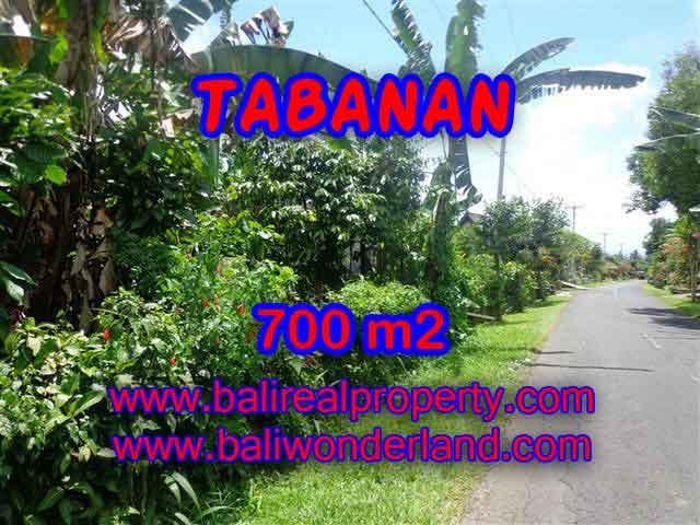 Land for sale in Bali, spectacular view in Tabanan Bali – TJTB090
