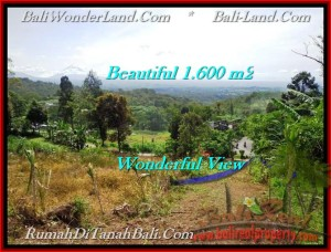 Magnificent PROPERTY TABANAN LAND FOR SALE TJTB194