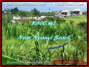 Exotic LAND SALE IN Tabanan Tanah Lot BALI TJTB198