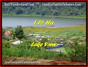 Tabanan Bedugul BALI LAND FOR SALE TJTB189