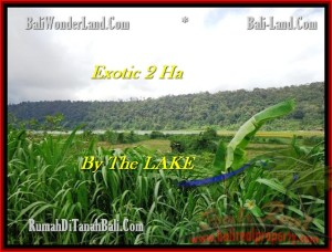Affordable LAND SALE IN Tabanan Bedugul BALI TJTB195