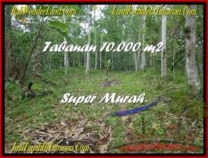 Tabanan Penebel BALI LAND FOR SALE TJTB177