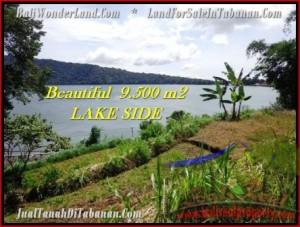 FOR SALE Affordable LAND IN Tabanan Bedugul BALI TJTB192