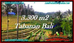 FOR SALE Beautiful PROPERTY LAND IN TABANAN TJTB274